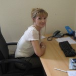 Association Officer Manager - Mrs Deborah Hayton