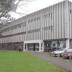 Tamworth library