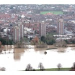 Tamworth floods