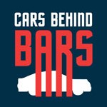 cars behind bars