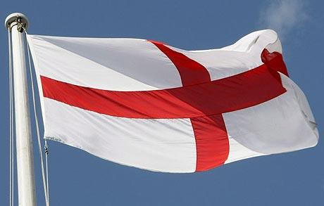 St Georges Day 2012: Give England its own anthem, demand