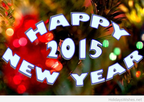 Happy New Year 2015 b