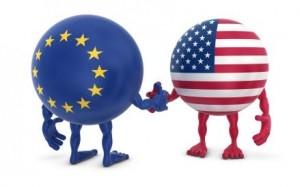 EU USA free trade agreement