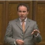Chris Pincher MP