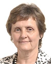 Anthea McIntyre MEP